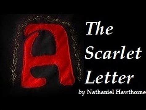 Scarlet letter book report